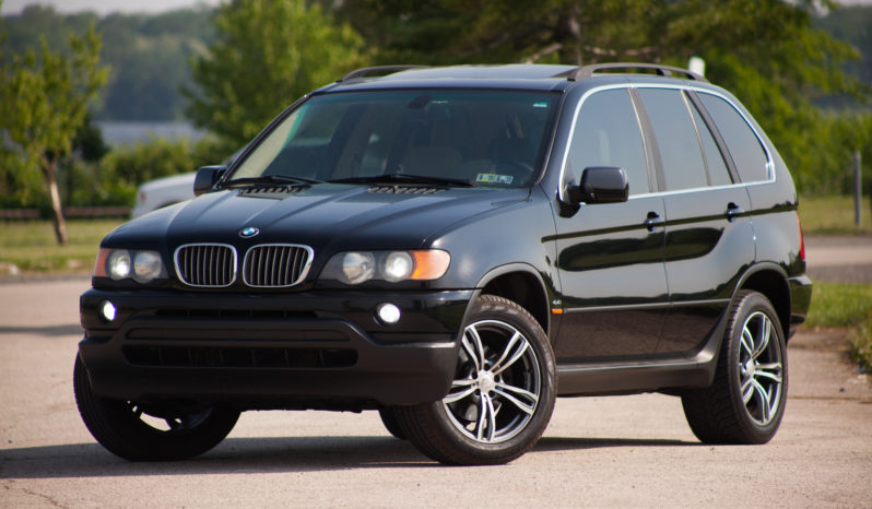 2003 Used BMW X5 For Sale full