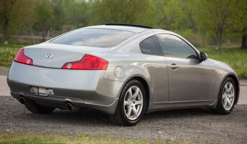 2005 Used Infiniti G35 For Sale full