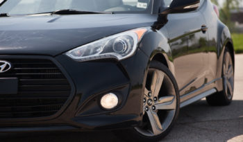 2013 Used Hyundai Veloster Turbo For Sale full