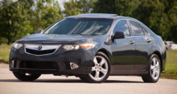 2011 Used Acura TSX for sale