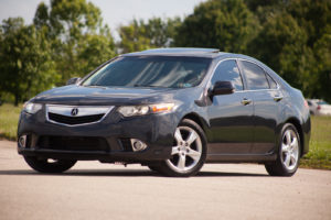 2011 Used Acura TSX