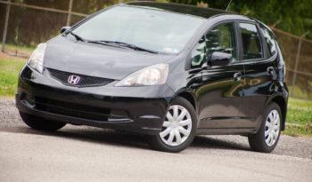 2012 Used Honda Fit