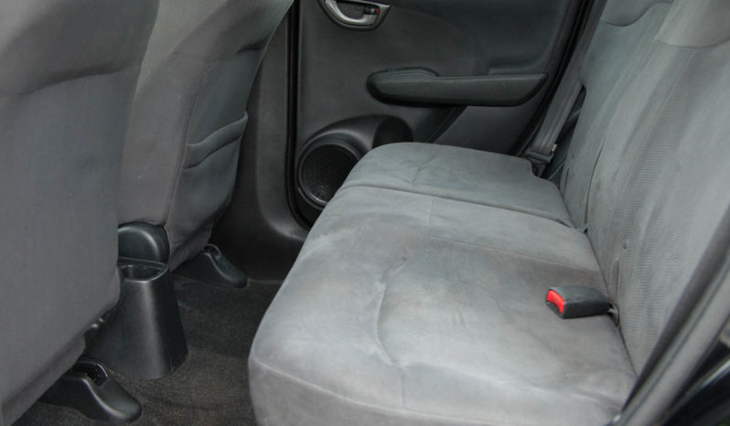 2012 Honda Fit Base – AUX, 5-Speed Manual full
