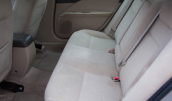 2009 Mercury Milan – Power Glass Sunroof, AUX full