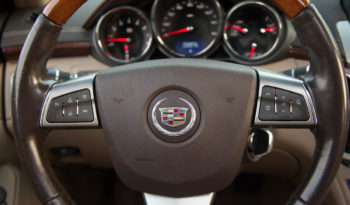 2010 Cadillac CTS – Heated & Ventilated Seats, AWD, Navigation full