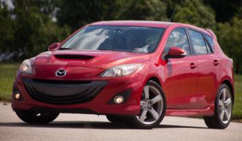 2010 Used Mazda MAZDA 3