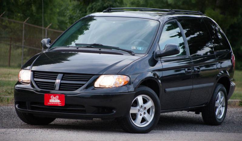 2005 Used Dodge Caravan SXT