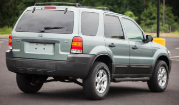 2005 Ford Escape XLT V6, Stability and Cruise Control full