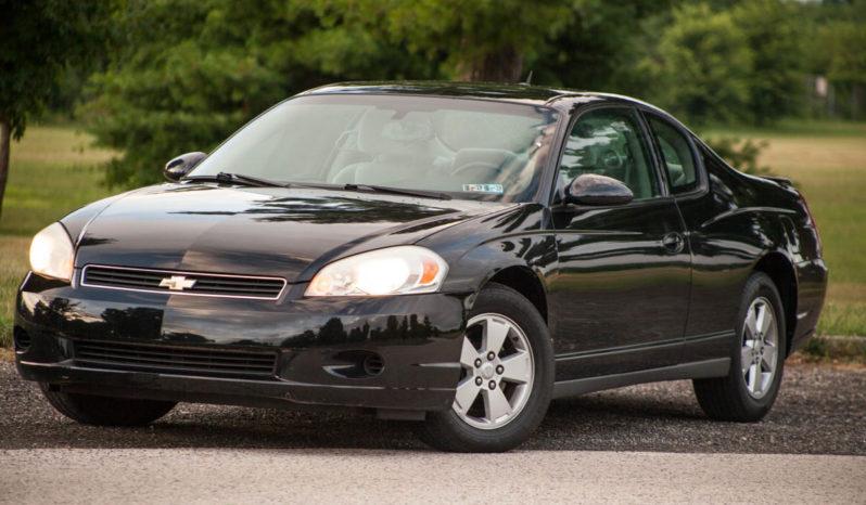 2006 Used Chevrolet Monte Carlo