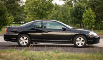 2006 Chevrolet Monte Carlo, Alloy Wheels, Cruise Control full
