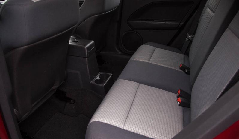 2009 Dodge Caliber SXT, Premium Alloy Wheels, Cruise Control full