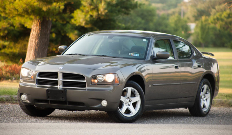2010 Dodge Charger SXT H/O