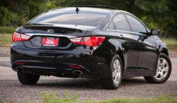 2011 Hyundai Sonata, Sunroof, Fog-lights, Tinted Windows full