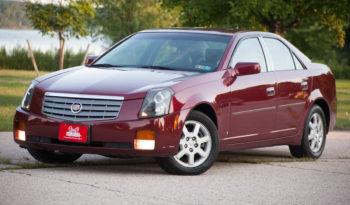 2006 Used Cadillac CTS