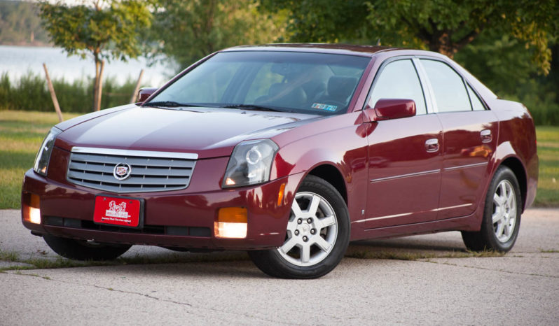 2006 Used Cadillac CTS