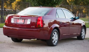 2006 Cadillac CTS, Alloy Wheels, Cruise Control full