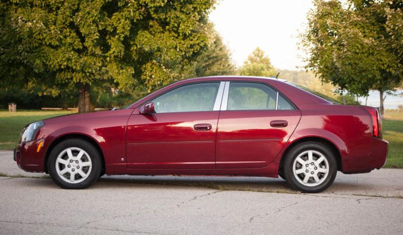 2006 Cadillac CTS, Alloy Wheels, Cruise Control full