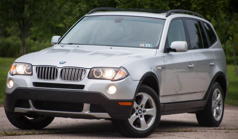 2007 Used BMW X3