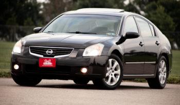 2008 Used Nissan Maxima SL