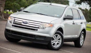 2010 Ford Edge SE, Alloy Wheels, Cruise Control full