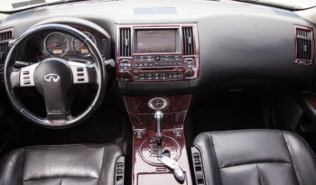 2005 Infiniti FX, Cruise Control, Alloy Wheels, Backup Camera full