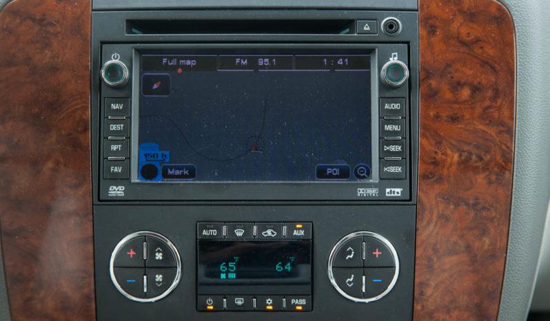 2007 Chevrolet Tahoe LTZ, NAV, DVD, BACKUP CAMERA full