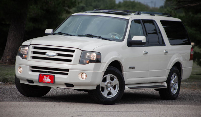 2007 Used Ford Expedition EL