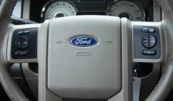 2007 Ford Expedition EL, Fully Loaded, Cooling and Heating Seats full
