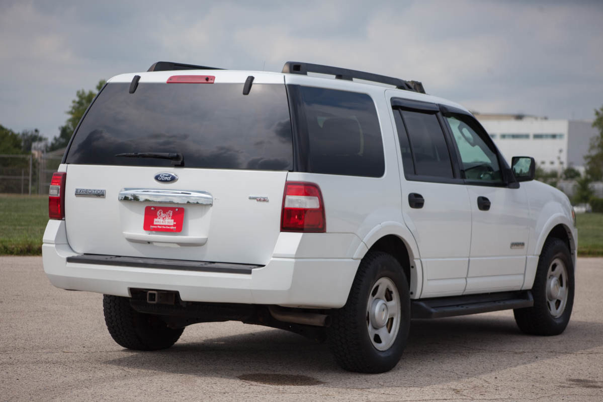 2008 Ford Expedition Xlt 4 4 Package Towing Capacity Police Setup Car Dealership In Philadelphia