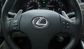 2010 Lexus IS 250, AWD, SUNROOF, LOW MILES full