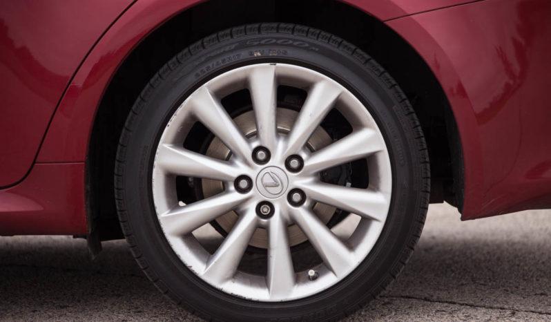 2010 Lexus IS 250, AWD, SUNROOF, LOW MILES full