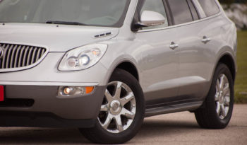 2010 Buick Enclave CXL, Third Row Seats, Navigation System full