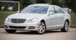 2010 Mercedes Benz S400, Hybrid System, Fully Loaded, Top of the Line