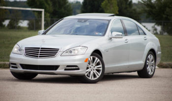 2010 Used Mercedes Benz S400
