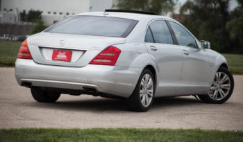 2010 Mercedes Benz S400, Hybrid System, Fully Loaded, Top of the Line full