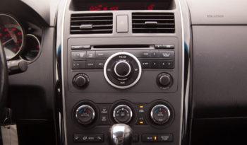2011 Mazda CX-9 4-Door Sport Utility, 3rd Row Leather Seats full