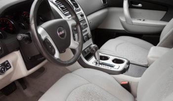 2012 GMC Acadia SLE, Third Row Seats, Alloy Wheels, AWD full