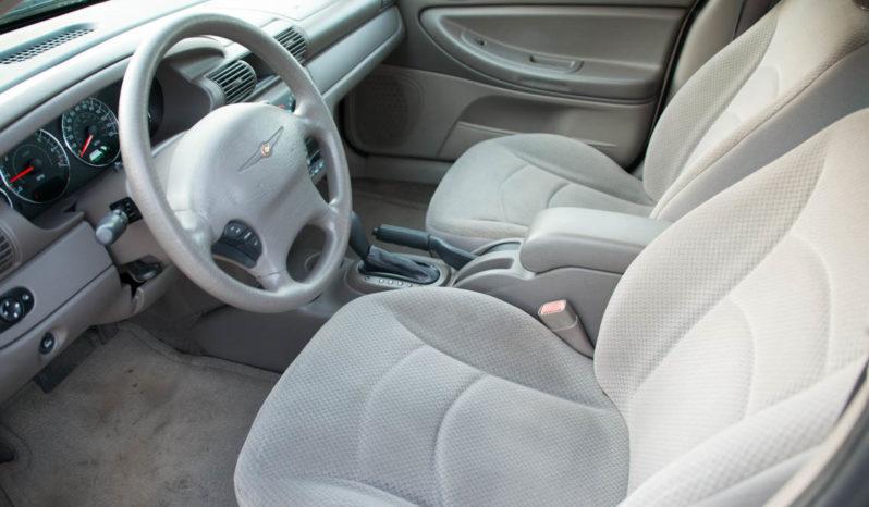 2004 Chrysler Sebring, Easy to Drive, Comfortable Ride full