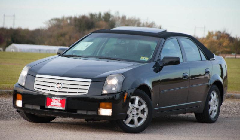 2007 Used Cadillac CTS