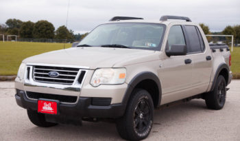 2007 Ford Explorer Sport Trac XLT, Towing Package, Alloy Wheels full