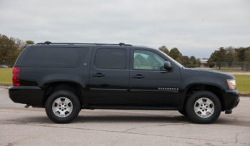 2008 Chevrolet Suburban 1500 LT, Towing Package, Premium Sound full