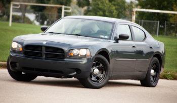 2008 Dodge Charger, Reinforced Police Frame, Undercover Setup full
