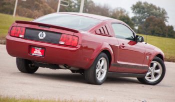 2009 Ford Mustang, Premium Sound, Leather Seats, Alloy Wheels full