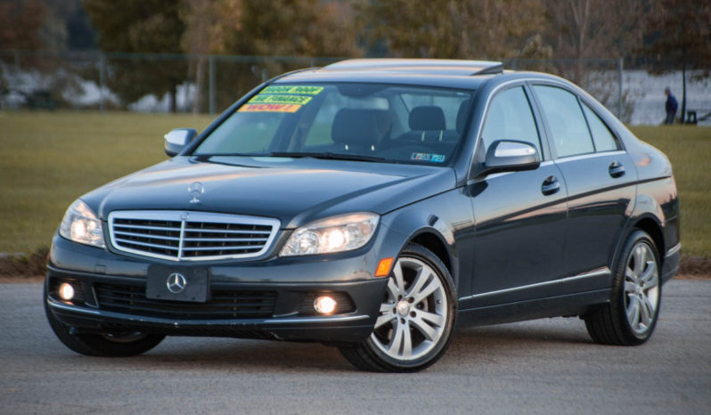 2009 Used Mercedes Benz C-300