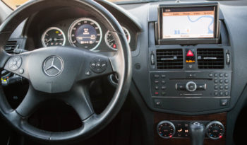 2009 Mercedes Benz C-300, 4Matic, AWD, NAV full