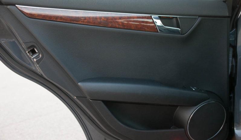 2009 Mercedes Benz C-300, 4Matic, AWD, NAV full
