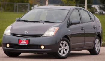 2009 Toyota Prius Touring Hatchback