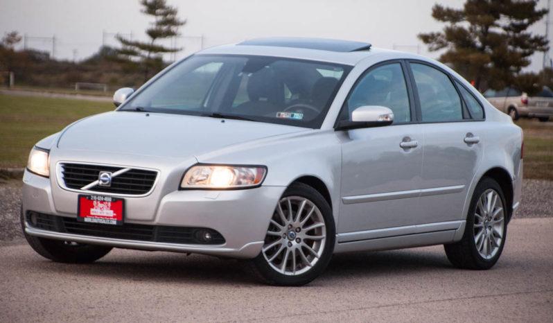 2009 Used Volvo S40