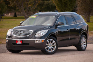 2010 Used Buick Enclave CXL
