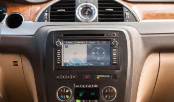 2010 Buick Enclave, NAV, Third Row Seats, Backup Camera full